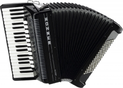 Hohner Amica IV 96 harmónika ( accordeon )
