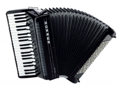Hohner Amica IV 120 harmónika ( accordeon )