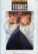 Horner, James: Music From Titanic