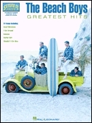 THE BEACH BOYS: Beach Boys The Greatest Hits Strum It Guitar