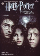 Williams, John: Harry Potter/Prisoner Azkaban (easy pno)