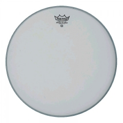 Remo  BD-0108-00- Batter, DIPLOMAT , Coated, 8